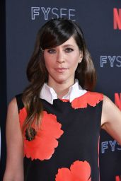 Jackie Tohn – Netflix FYSee Kick-Off Event in Los Angeles 05/06/2018