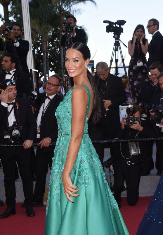"""Jade Lagardere – """"Capharnaum"""" Red Carpet in Cannes"""