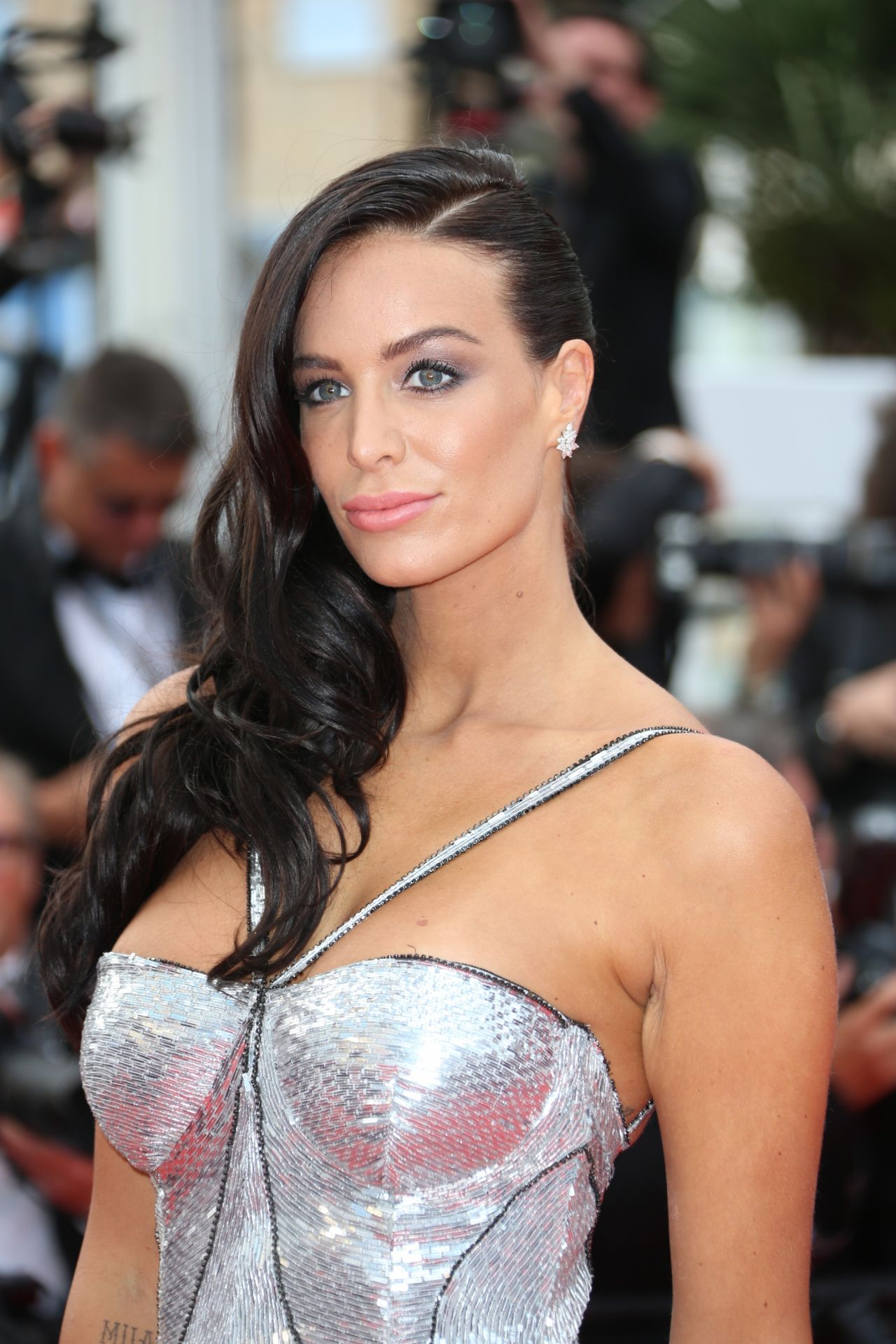 Jade Lagardere - The Wild Pear Tree Red Carpet in Cannes