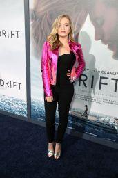 """Jade Pettyjohn – """"Adrift"""" Premiere in Los Angeles"""