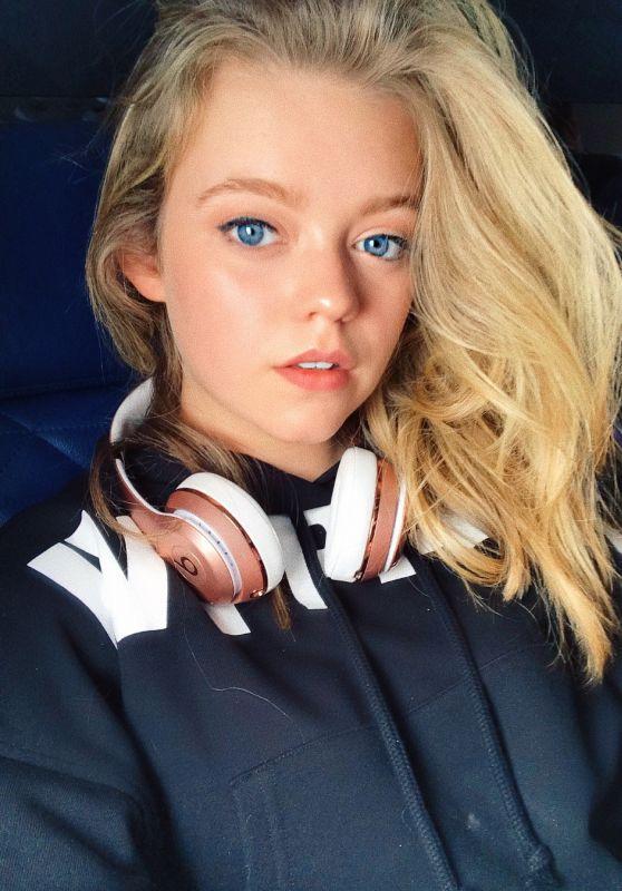 Jade Pettyjohn - Social Media 05/29/2018