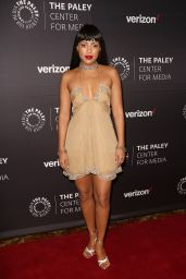 Jaime Lee Kirchner – The Paley Honors: A Gala Tribute To Music On Televisionin NY 05/15/2018