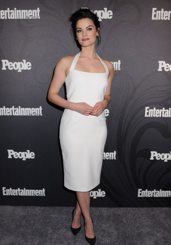 Jaimie Alexander – 2018 EW and People Upfronts Party in New York