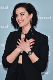 Jaimie Alexander – 2018 NBCUniversal Upfront in NYC