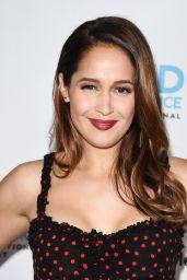 Jaina Lee Ortiz – 2018 Disney ABC International Upfronts in LA