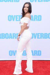 """Janelle Marie - """"Overboard"""" Premiere in LA"""