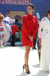 """Janina Uhse – """"Hotel Transylvania 3: Summer Vacation"""" Photocall at Cannes Film Festival"""