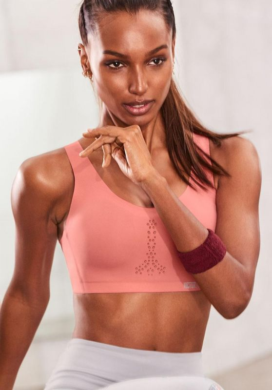 Jasmine Tookes - VS Photoshoots, May 2018