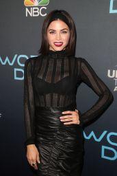 Jenna Dewan – World of Dance' FYC Event Saban Media Center in North Hollywood 05/01/2018
