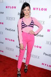 Jenna Ortega – NYLON Young Hollywood Party in LA