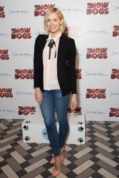 """Jenni Falconer – """"Show Dogs"""" Premiere in London"""