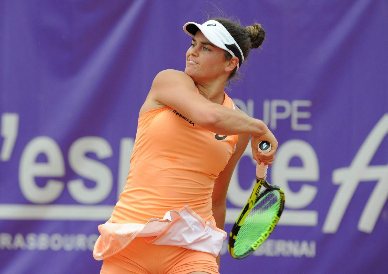Jennifer Brady - Internationaux de Strasbourg Tennis ...