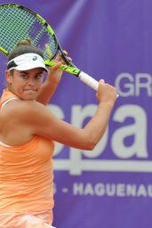 Jennifer Brady – Internationaux de Strasbourg Tennis Tournament 05/21/2018