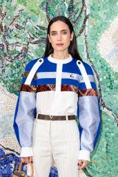 Jennifer Connelly – Louis Vuitton 2019 Cruise Collection in Saint-Paul-De-Vence