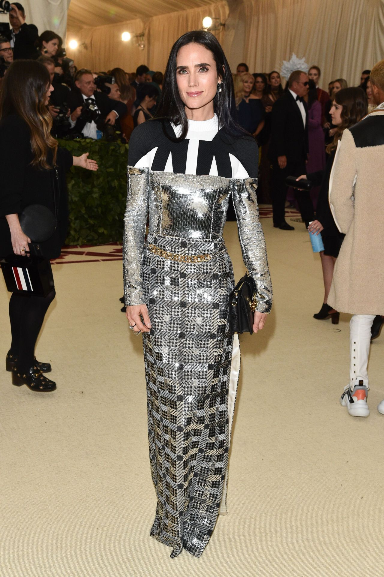Jennifer Connelly Met Gala 2018