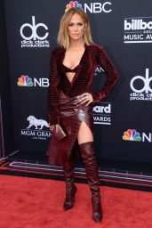 Jennifer Lopez – 2018 Billboard Music Awards in Las Vegas