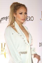 "Jennifer Lopez - Celebrates Release of New Single ""Dinero"" in Las Vegas"