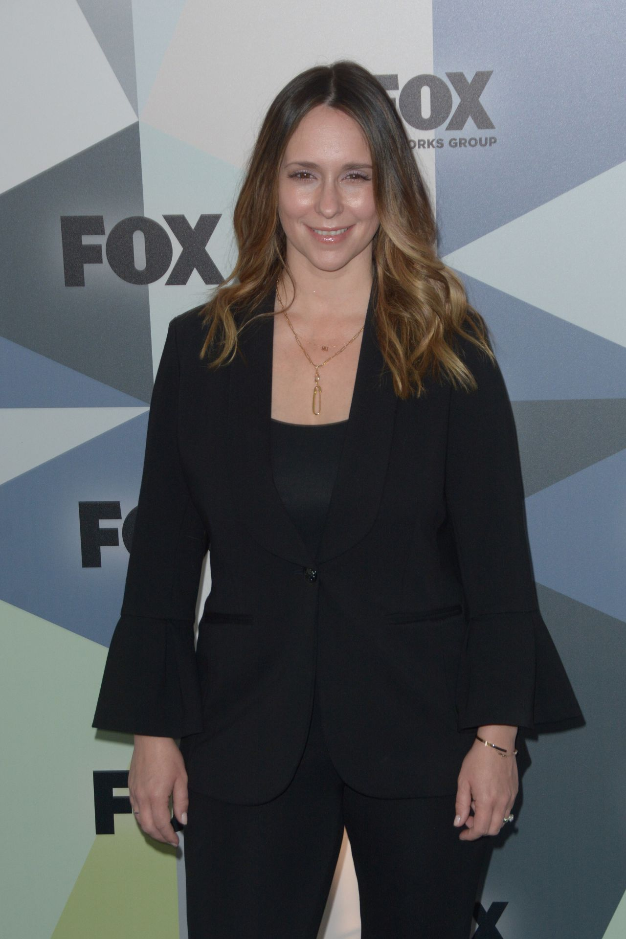 Jennifer Love Hewitt 2018 Fox Network Upfront In Nyc