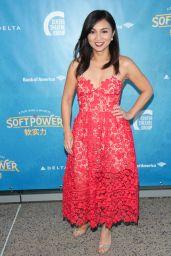 "Jennifer Paz – ""Soft Power"" Theatre Show Premiere in LA"