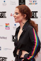 Jess Glynne – British LGBT Awards 2018