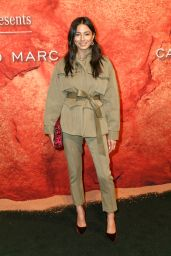 Jessica Gomes - Camilla and Marc Show at Mercedes-Benz Fashion Week Australia 2018 in Sydney