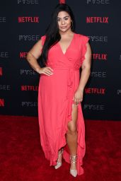Jessica Marie Garcia – Netflix FYSee Kick-Off Event in Los Angeles 05/06/2018