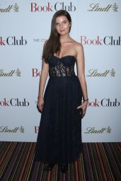 "Jessica Markowski – ""Book Club"" Screening in New York 05/15/2018"