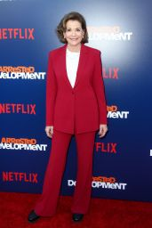 "Jessica Walter – ""Arrested Development"" TV Show Premiere in LA"