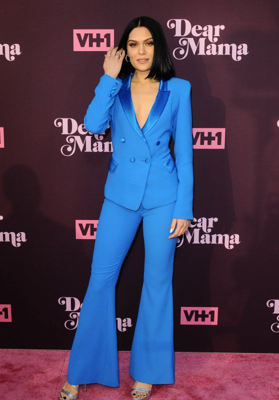 """Jessie J - """"Dear Mama an Event to Honor Moms"""" in LA 05/03/2018"""