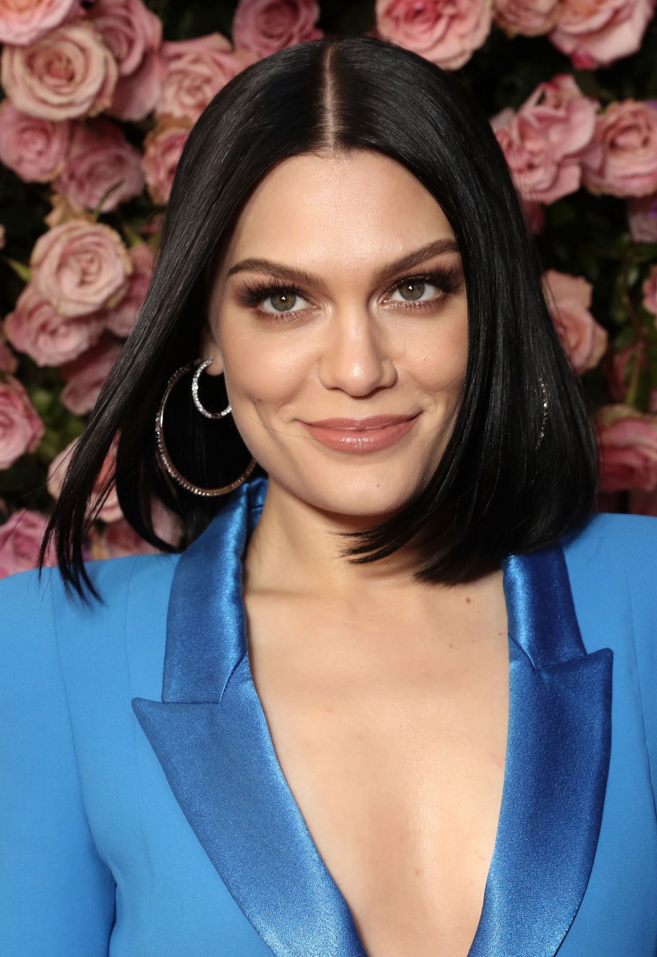 jessie j quotdear mama an event to honor momsquot in la 05032018