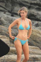 Joanna Krupa - Bikini Photoshoot on Mother