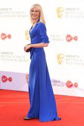 Joely Richardson – BAFTA TV Awards 2018 in London