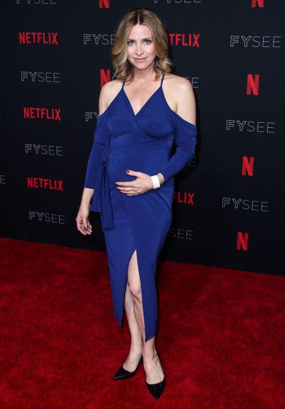 Jolie Jenkins – Netflix FYSee Kick-Off Event in Los Angeles 05/06/2018