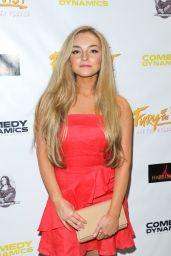 """Jordan Rachel - """"Fury of the Fist and the Golden Fleece"""" Premiere in Beverly Hills"""