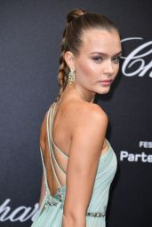 Josephine Skriver - Secret Chopard Party in Cannes 05/11/2018