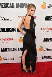 "Joy Corrigan - ""American Animals"" Premiere in New York"