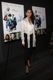 "Juana Burga – ""A Kid Like Jake"" Premiere in NY"