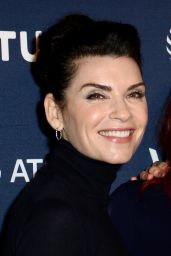 Julianna Margulies – 2018 Vulture Festival in New York