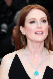 "Julianne Moore – ""Yomeddine"" Red Carpet at Cannes Film Festival 2018"