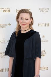 Juliet Rylance – The Old Vic Bicentenary Ball 2018