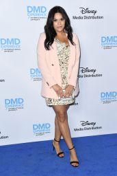 Justina Adorno – 2018 Disney ABC International Upfronts in LA