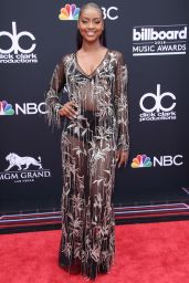 Justine Skye – 2018 Billboard Music Awards in Las Vegas