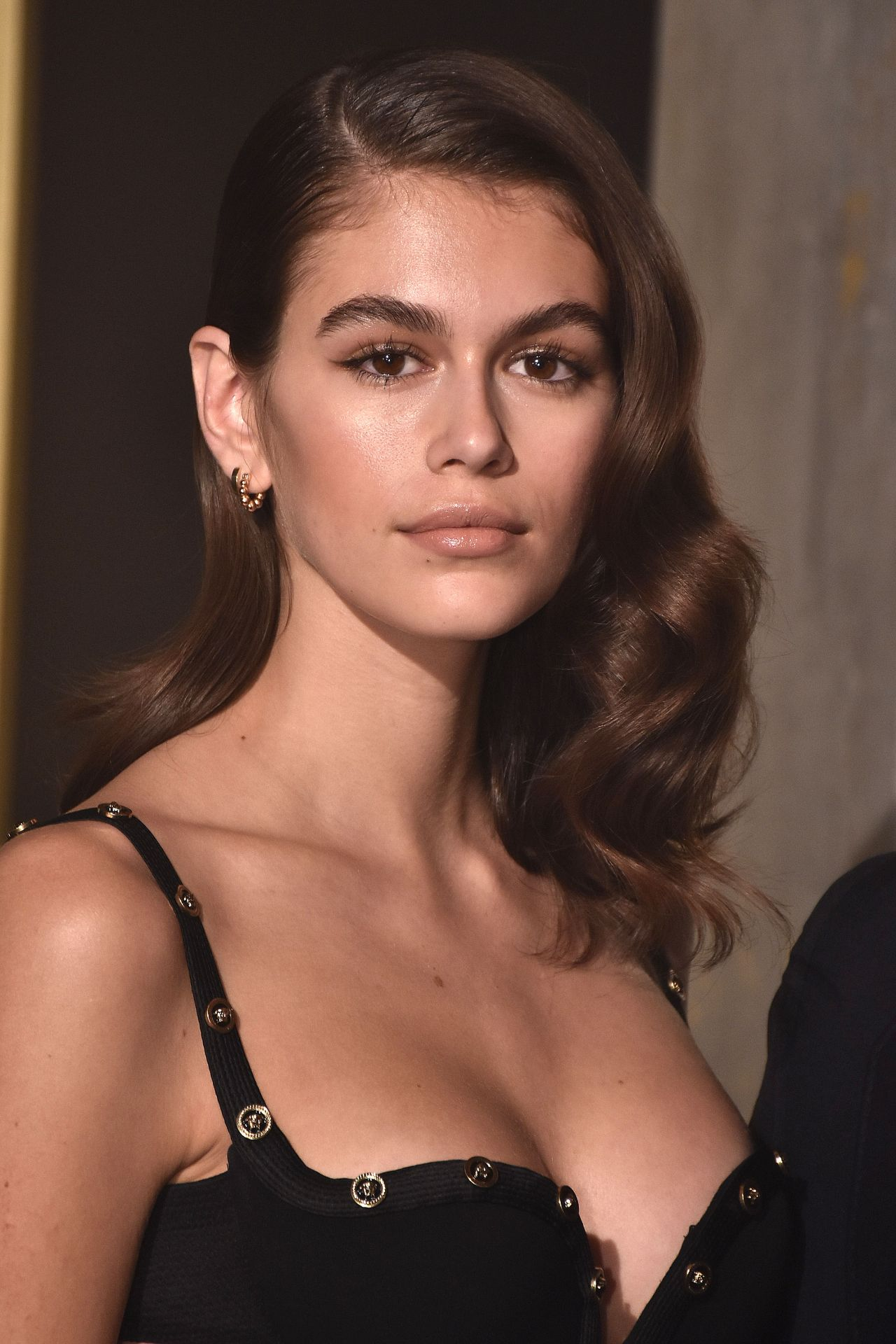 On To College Show 09 22 2017 >> Kaia Gerber - OMEGA Watch Tresor Launch Event in Berlin 05/02/2018