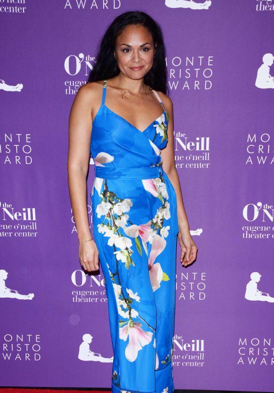 Karen Olivo - 2018 Monte Cristo Awards