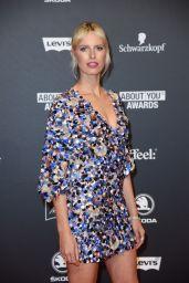 Karolina Kurkova - About You Awards 2018 in Munich