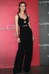 "Kasia Smutniak - ""Loro 2"" Photocall in Rome"