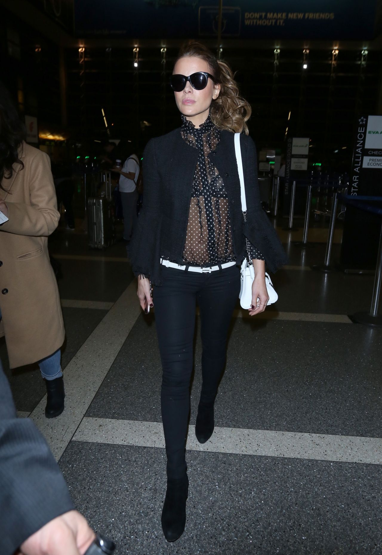 Kate Beckinsale Latest Photos CelebMafia