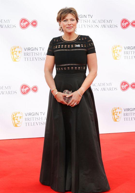 Kate Silverton – BAFTA TV Awards 2018 in London