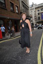 Kate Silverton – Hello! Magazine x Dover Street Market Party in London 05/09/2018