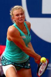 Katerina Siniakova – WTA Tour, Nuremberg Cup 05/25/2018